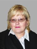 Elize Halgreen (Intern)