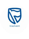 Standard Bank Insolvent