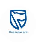 Standard Bank Repossessed