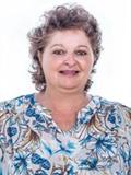 Geraldine Crouch