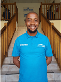 Thabo Moalusi