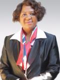 Mpumi Gabela