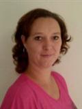 Liandra van der Merwe - Intern Agent