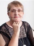 Jeanette Higgins