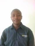 Thuso Dlamini - Intern