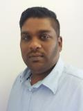 Jeremiah Mathura