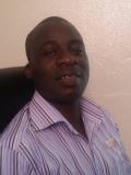 Stewart Nyamushaya