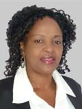 Ntebo Kgaratsi (Intern)