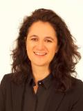 Xenia Constantinides (Sales Manager)