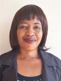 Bridget Nzama