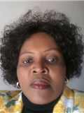 Yvonne Mtombizanele Mocwaledi