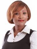 Cindy Mbense