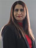 Shereen Arumugam (Intern)