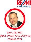 Paul de Wet