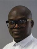 Themba Msimango (Intern)