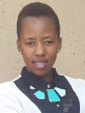 Prudence Maroga