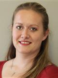 Melinda van der Westhuysen