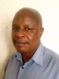 Isaiah Mangwane