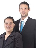 Tania & Trevor Smythe