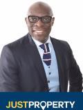 David Tshiporo