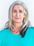 Vivienne Walklett