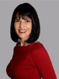 Maryna du Plessis (Intern)