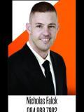 Nicholas Falck