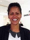 Angelique Samaai