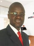 Wilbert Ncube