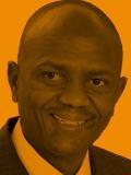 Robert Tshepo Ramathibela
