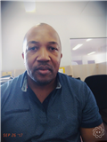 George Modingwane