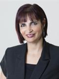 Vanessa van Eyssen