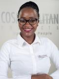 Nthabi Nkosi
