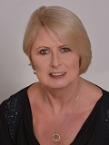 Tracy Lyn Stuart (Sales)