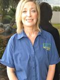 Frances Steenkamp