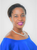 Pearl Mbhele