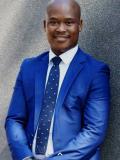 Gerald Msimanga