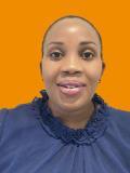 Boitumelo Portia Mphafudi