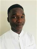 Clerk Mbungela