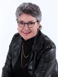 Zandra Labuschagne