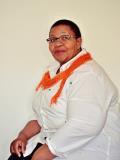 Nolwazi Cenge - Intern