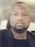 Tshepo Ragolane