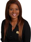 Amanda Mpofu