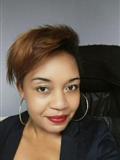Veronicca Sephakwe