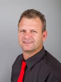 Marius Slabbert - Principal Agent