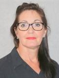 Ilse Taljaard - Agent
