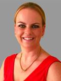 Rebecca Harcourt - Intern