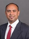 Shakir Salie (Intern)