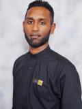 Tyrone Naidoo