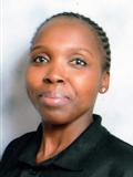 Juliet Ndlazilwana